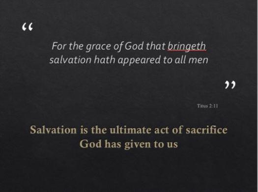 Titus 2-11