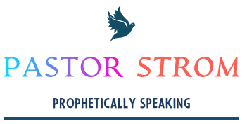 Pastor Strom